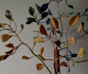 Juliette Laird, Leaves